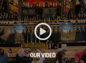 Bizim Video-BAR MAT